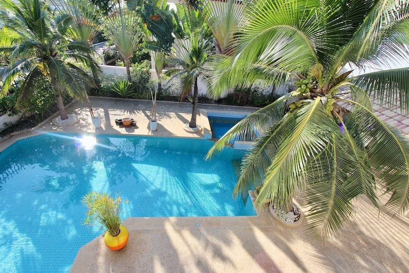 Siam Society Real Estate Property for Rent