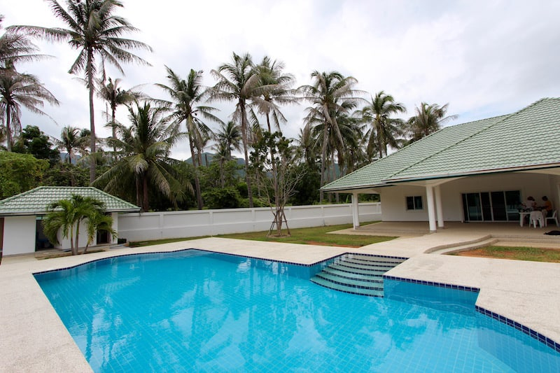 Hua Hin Houses For Sale With Great Views | Hua Hin & Dolphin Bay Real Estate For Sale & Rent | Dolphin Bay Real Estate Listings For Sale & Rent
