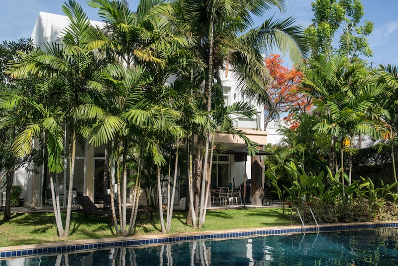 Hua Hin Luxury Homes For Sale Near Beach | Hua Hin Real Estate For Sale Near The Beach | Hua Hin Property Listings For Sale | Hua Hin Real Estate Agents