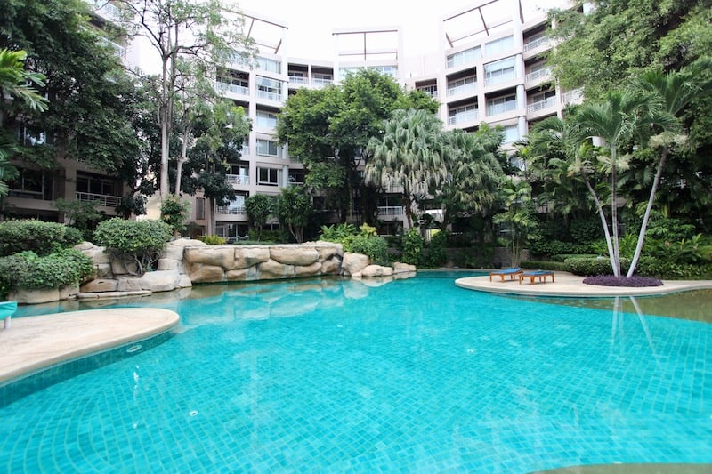 Hua Hin Condo for Sale Absolute Beach Front
