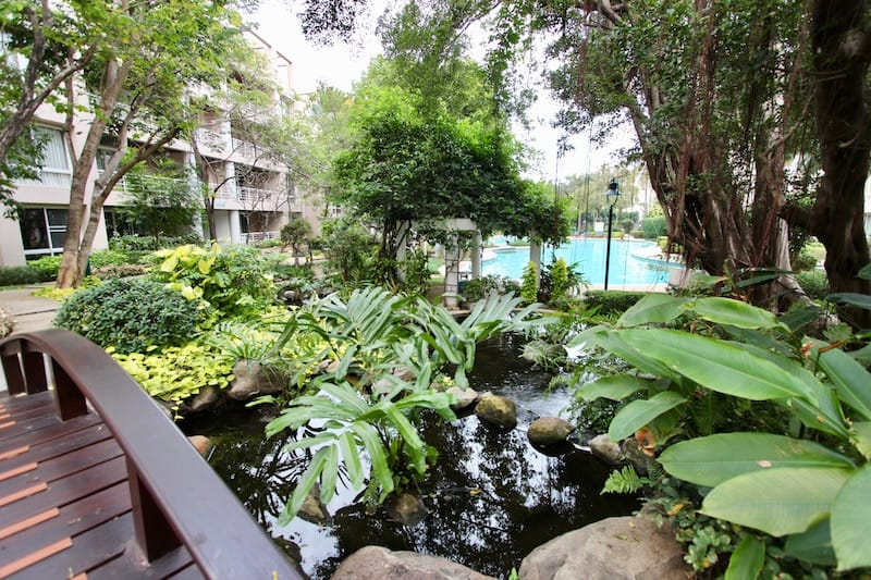 Hua Hin Condo for Sale Beach Front