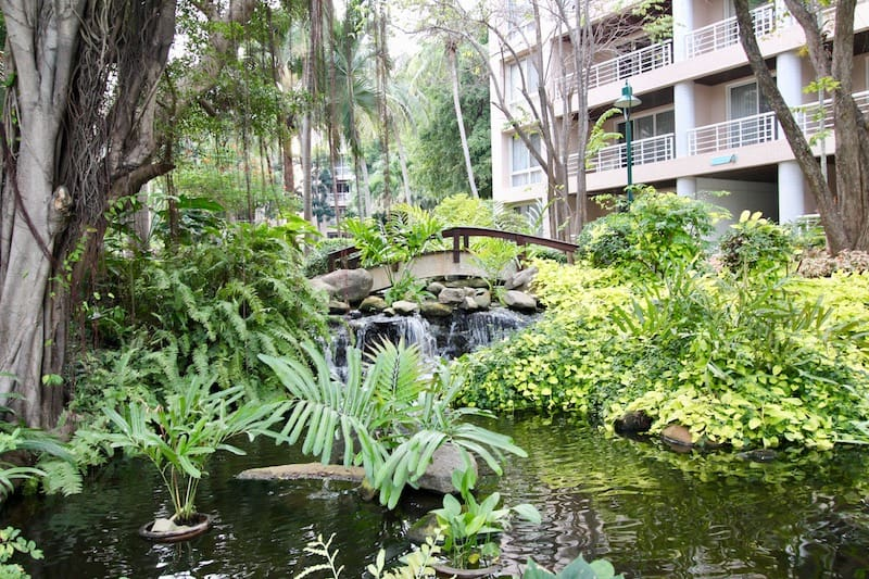 Baan San Saran Hua Hin Condo for Sale