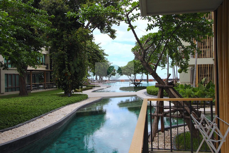 Beachfront Condos For Rent In Hua Hin | Hua Hin Condo Listings For Rent | Hua Hin Vacation Rentals | Beachside Condos For Rent In Hua Hin