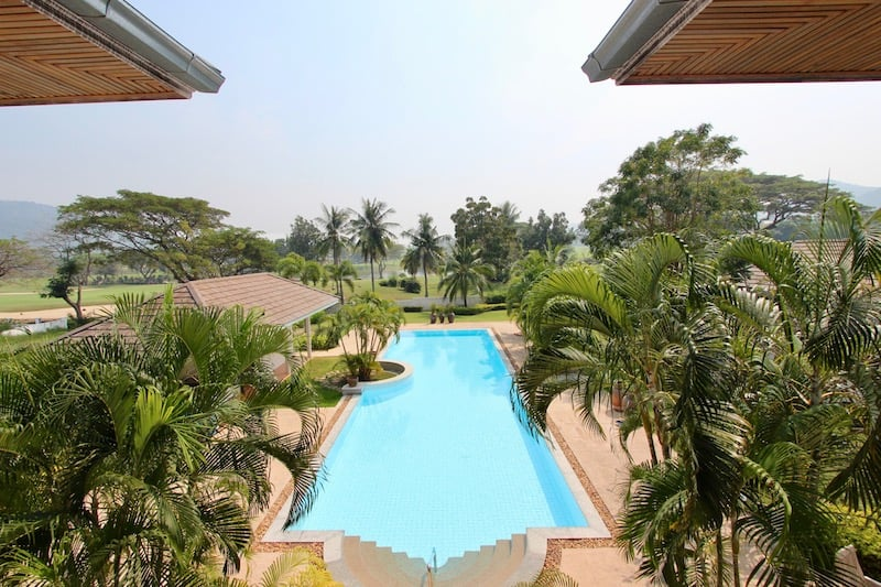 Palm Hills golf course Home for Sale Hua Hin