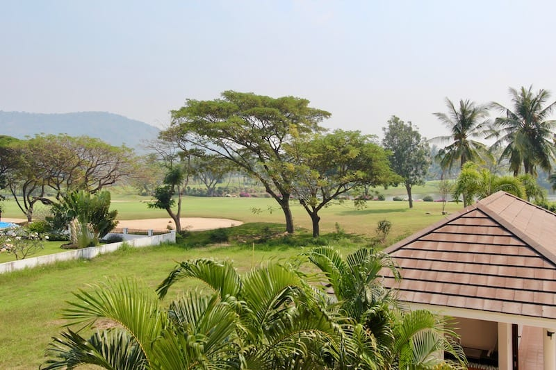 Palm Hills House for Sale Hua Hin