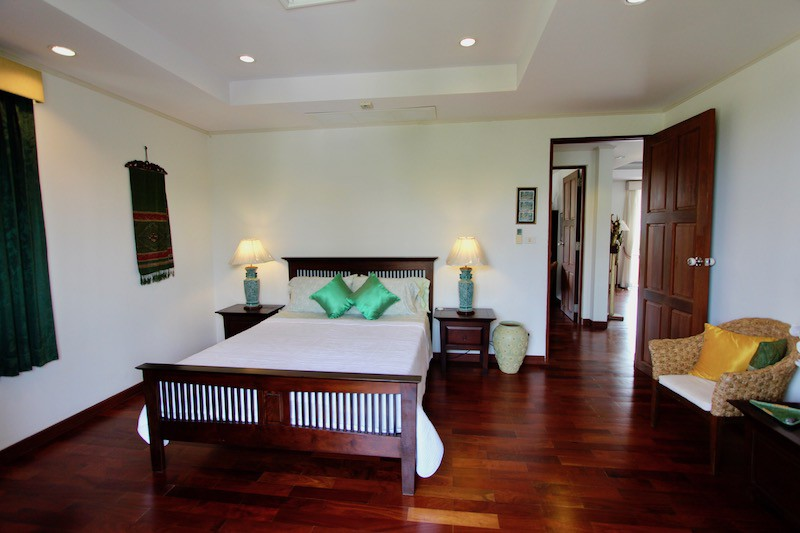 Golf Course Homes for Sale Hua Hin