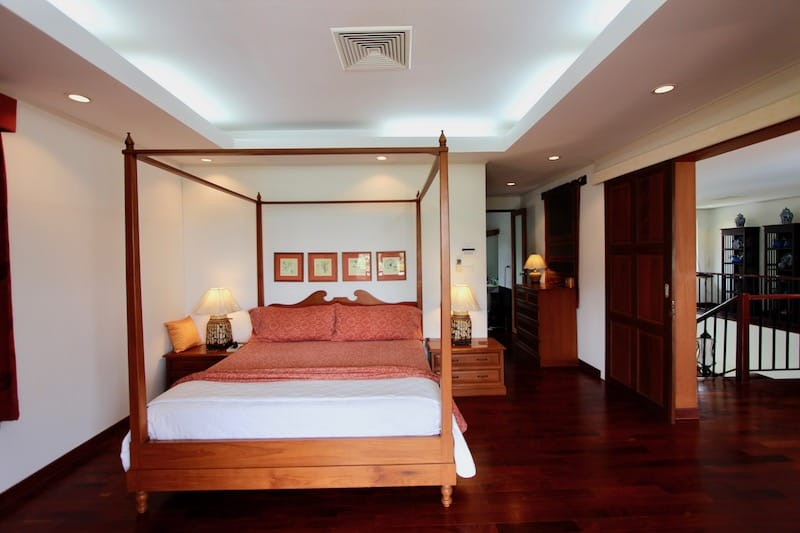 Luxury Homes for Sale Hua Hin golf courses