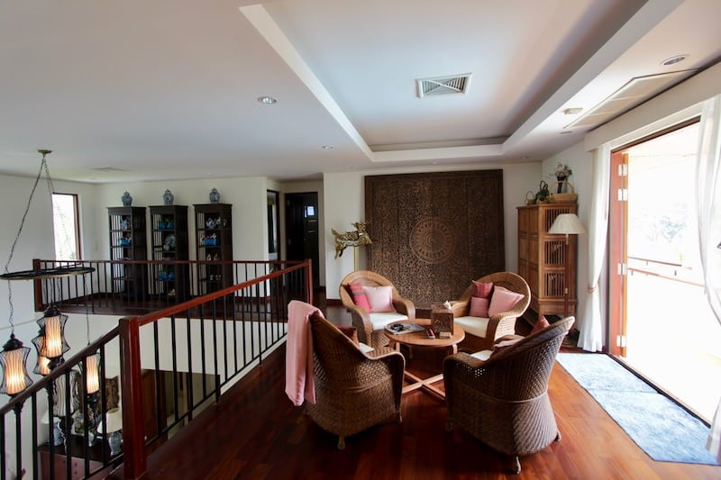 Palm Hills Luxury Home for Sale Hua Hin