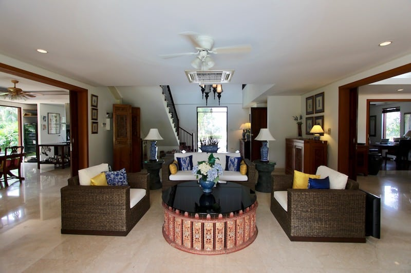 Palm Hills golf course Homes for Sale Hua Hin