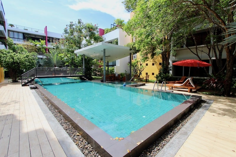 Property for Rent Near Beach Hua Hin