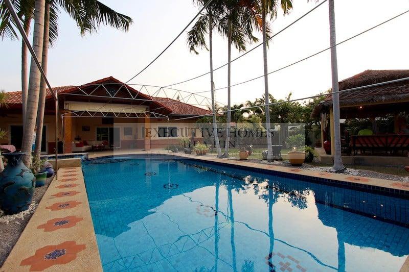 Khao Kalok Home Near Beach For Sale | Houses For Sale Hua Hin | Hua Hin Real Estate Listings & Property Sales