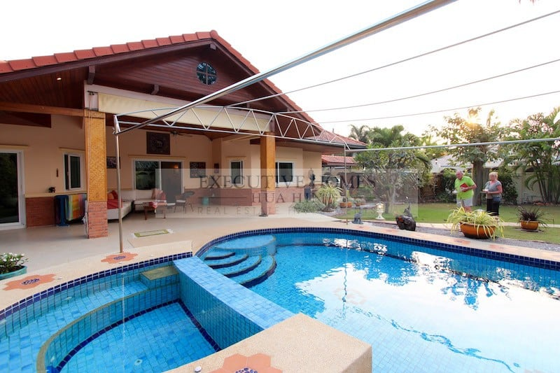 Khao Kalok Home Near Beach For Sale | Houses For Sale Hua Hin | Hua Hin Real Estate Listings & Property Sales