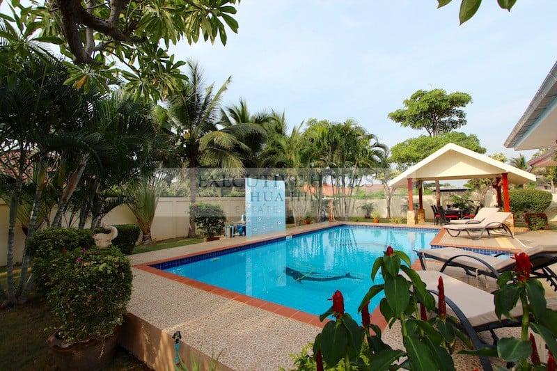 Khao Kalok Pool Villa For Rent | Hua Hin Vacation Rental Listings | Vacation Rental Properties In Pranburi | Vacation Rental Property Khao Kalok