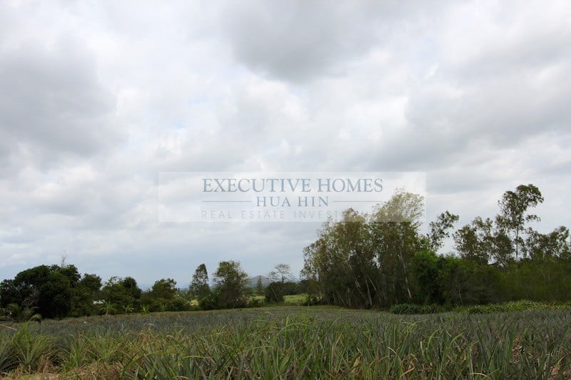 Land For Sale In Central Hua Hin | Hua Hin Properties For Sale | Hua Hin Real Estate Agencies | Hua Hin Property Listings For Sale & Rent | Hua Hin Real Estate