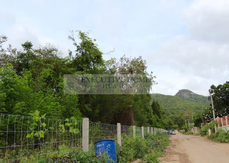 Land For Sale In Central Hua Hin | Hua Hin Property Agents & Real Estate Listings For Sale & Rental | Hua Hin Homes & Land For Sale | Hua Hin Properties For Sale In Central Hua Hin