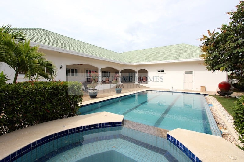 Homes For Sale In Hua Hin | Large Homes For Sale In Hua Hin | Hua Hin Real Estate Listings For Sale & Rent | Hua Hin Real Estate Agents | Property Agents Hua Hin