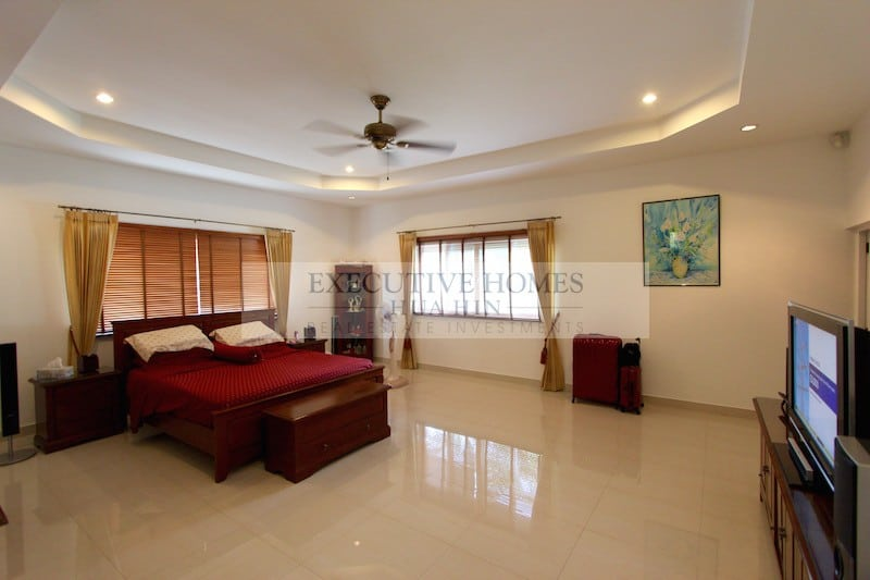 Homes For Sale In Hua Hin   Large Homes For Sale In Hua Hin   Hua Hin Real Estate Listings For Sale & Rent   Hua Hin Real Estate Agents   Property Agents Hua Hin