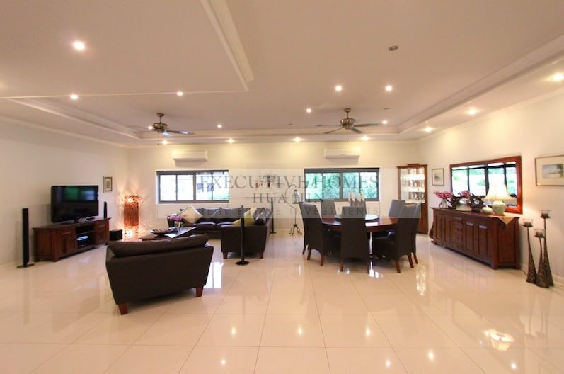 Large Luxury Home For Sale In Hua Hin | Hua Hin Realesetate Listings For Sale & Rent | Hua Hin Real Estate For Sale