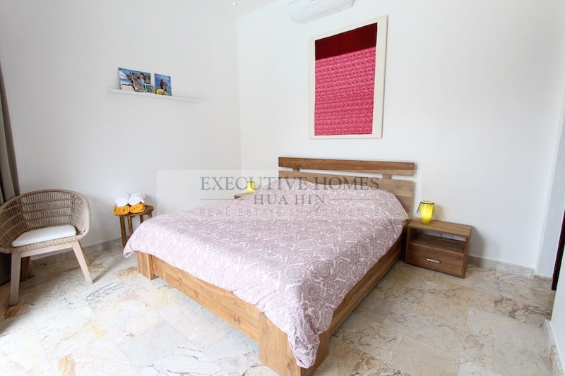 Modern 4 Bedroom Beach House For Rent   Luxury Vacation Homes Near The Beach For Rent In Hua Hin & Pranburi   Hua Hin Vacation Beach Rentals   Hua Hin Vacation Rental Listings