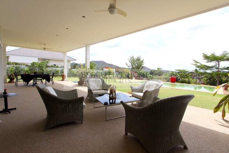 Modern Homes With Views For Sale In Hua Hin | Estate Agencies & Property Listings For Sale & Rent | Homes & Villas For Sale In Hua Hin Thailand