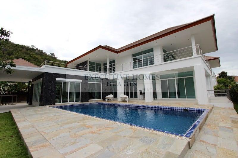 New House For Sale Sea Views Hua Hin   Hua Hin Property & Real Estate Listings For Sale & Rent   Hua Hin Real Estate & Property Agents   Hua Hin Homes For Sale With Views