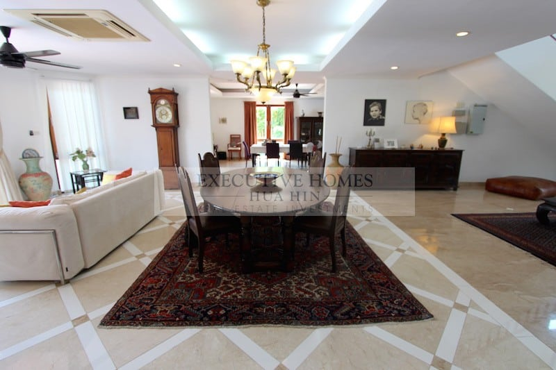 Palm Hills Golf Course Homes For Sale In Hua Hin | Hua Hin Golf Course Villas For Sale & Rent | Hua Hin Real Estate Listings For Sale & Rent