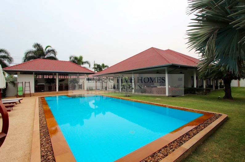 Pool Villas For Sale In Hua Hin Thailand | Hua Hin Homes For Sale & Real Estate Listings