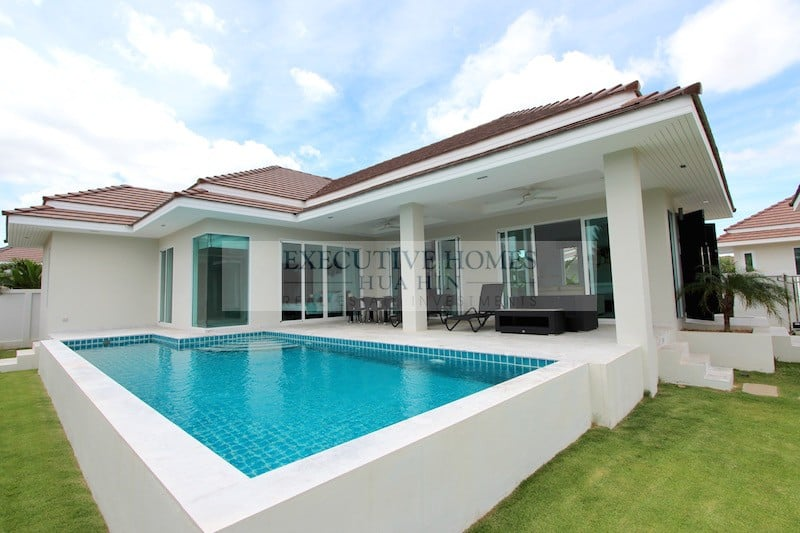 Hua Hin Homes For Sale | Houses For Sale Hua Hin | Hua Hin Real Estate Listings For Sale & Rent | Hua Hin Property Agents | Hua Hin Real Estate Agencies
