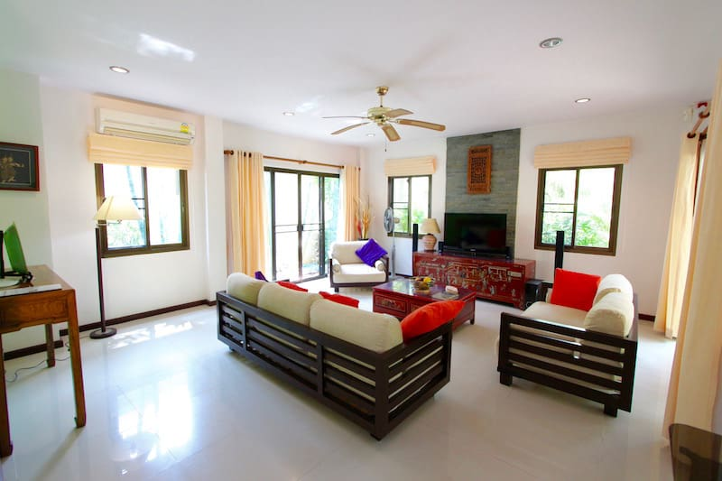 Hua Hin Homes For Rent | Hua Hin Vacation Rentals | Hua Hin Villas For Rent | Hua Hin Rental Agents