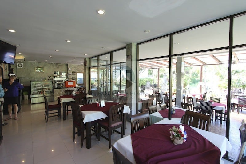 Commercial Building For Sale In Hua Hin | Hua Hin Commercial Real Estate For Sale | Hua Hin Business Listings For Sale | Hua Hin Commercial Buildings For Sale