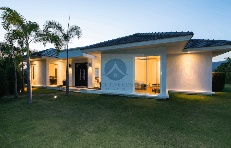 Hua Hin Baan Ing Phu Homes For Sale | Hua Hin Homes For Sale | High Quality Hua Hin Homes For Sale | Luxury Hua Hin Homes For Sale | Hua Hin Real Estate Listings For Sale & Rent