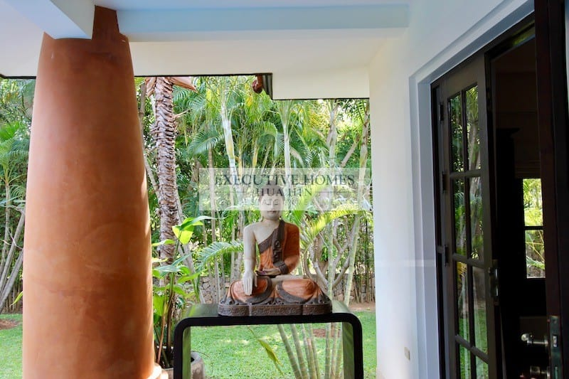 Hua Hin Property for Rent Near Town Center