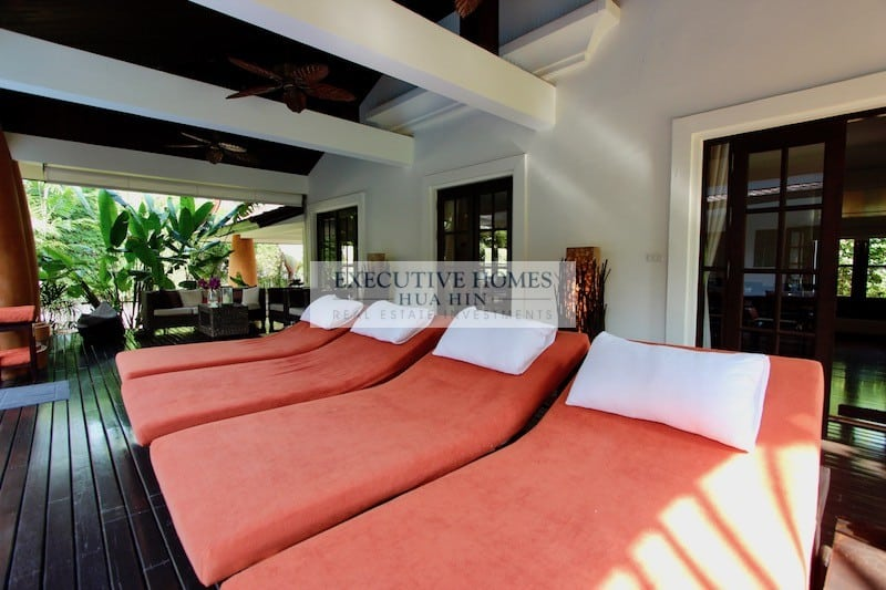 Hua Hin Property for Rent Near Beach