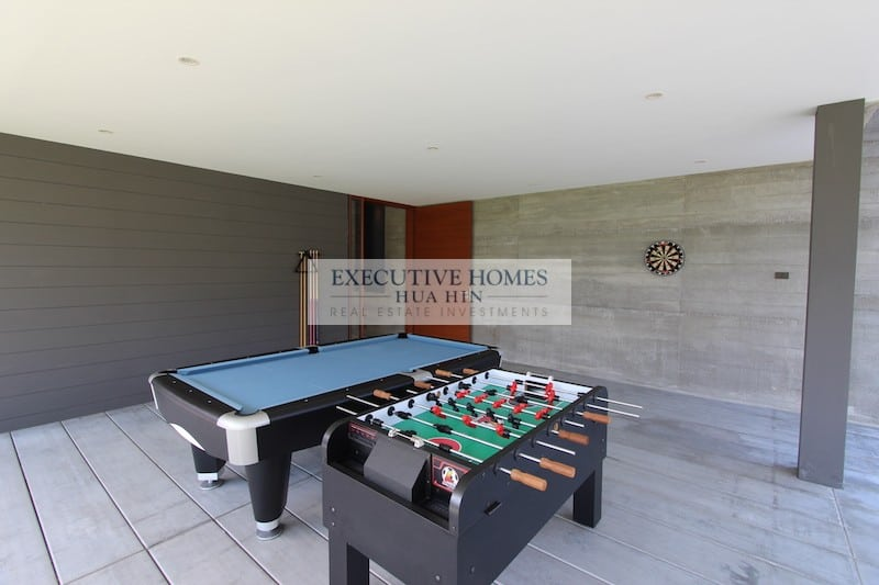 Palm Hills Luxury Home For Rent Hua Hin Palm Hills Luxury Rental Home
