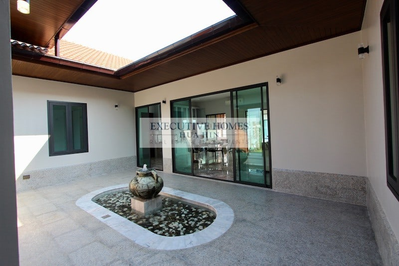 Kao Kalok Development for Sale Near Beach
