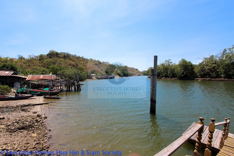 Hua Hin River Homes For Sale | Riverfront Homes For Sale In Pranburi | Hua Hin Property Listings For Sale | Hua Hin Homes For Sale | Hua Hin Real Estate | Hua Hin Estate Agents