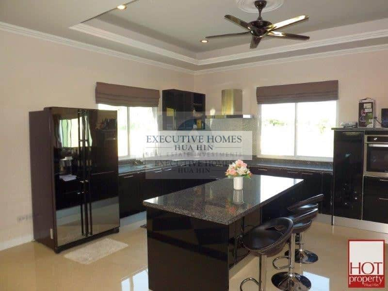 Large Homes For Sale In Hua Hin | Luxury Homes For Sale In Hua Hin | Hua Hin Real Estate | Hua Hin Real Estate Listings For Sale | Hua Hin Property Agents