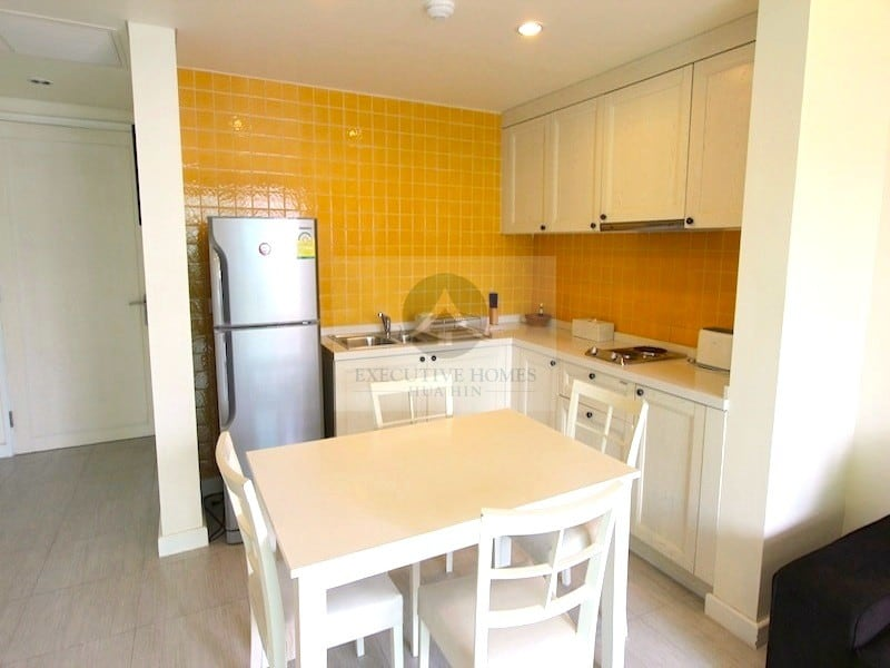 Mykanos 1 Bedroom Condo For Rent & Sale | Central Hua Hin Condos For Rent | Hua Hin Condo Apartments For Sale & Rent | Hua Hin Real Estate Agents