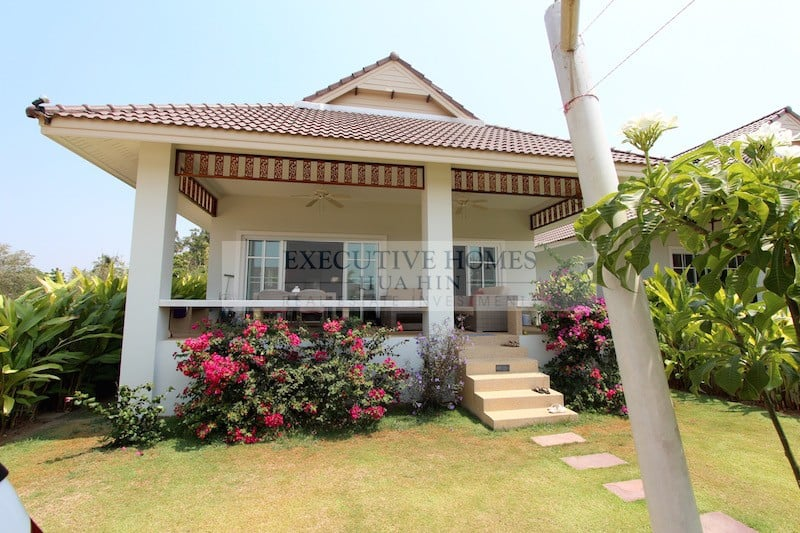 Hua Hin Homes For Sale | Hua Hin Real Estate Listings For Sale | Hua Hin Real Estate Property Agents | Hua Hin Property Listings | Hua Hin Villas For Sale