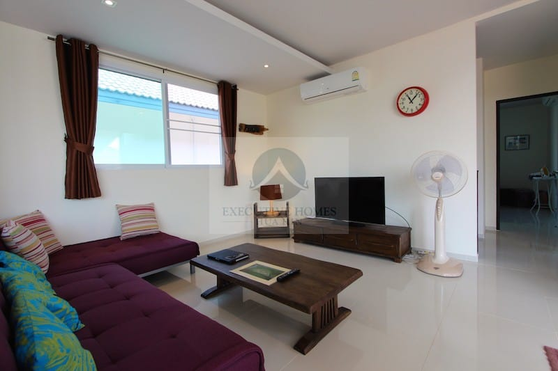 Central Hua Hin Pool Villas For Rent | International Vacation Homes For Rent In Thailand | Hua Hin Vacation Homes For Rent | Hua Hin Vacation Home Rental Agency | Hua Hin Pool Villa Rentals