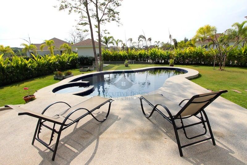 Hua Hin Homes For Sale Near Black Mountain Golf Course | International Real Estate Thailand | Hua Hin Property For Sale | Hua Hin Real Estate | Hua Hin Homes For Sale | Hua Hin Houses For Sale