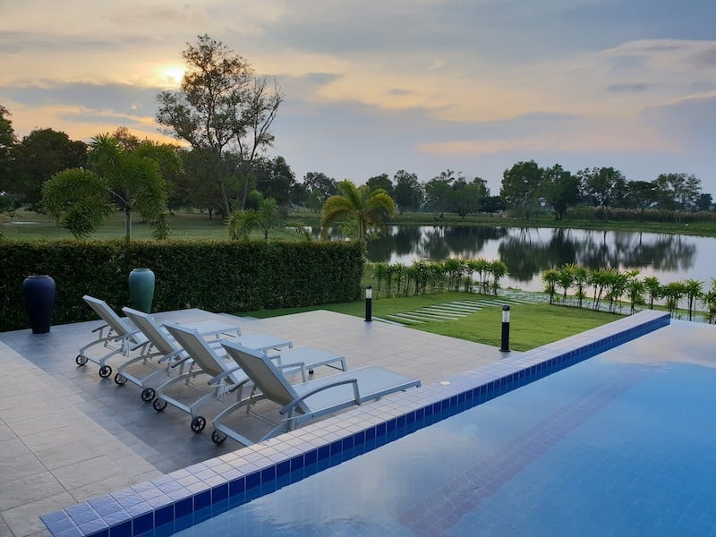 Sanctuary Lakes Hua Hin | Hua Hin Real Estate for Sale | Executive Homes Hua Hin property for sale