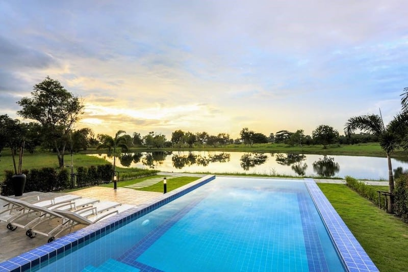 Sanctuary Lakes Hua Hin | Hua Hin Real Estate for Sale | Siam Society Real Estate property for sale