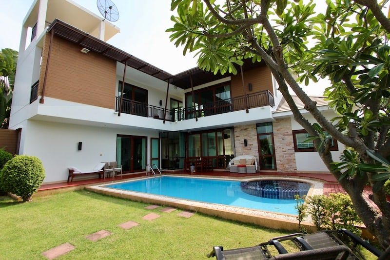 Dolphin Bay Beach Villa for Sale