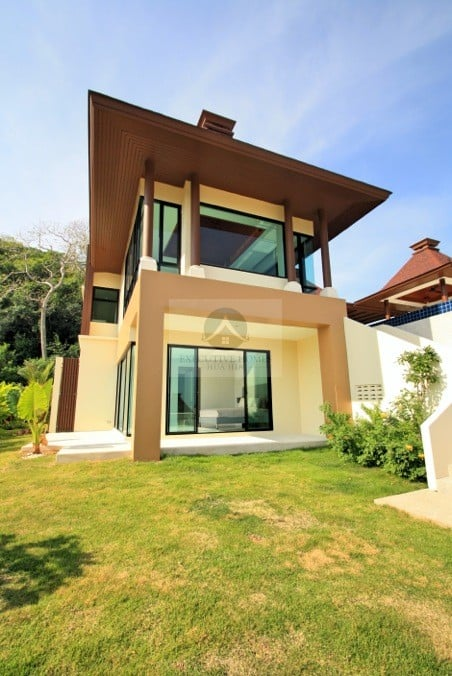 Modern Hua Hin Home For Rent Views | hua hin real estate | hua hin property | property for sale hua hin | hua hin property agent | Hua Hin Real Estate Agents | Hua Hin & Pranburi Property For Sale
