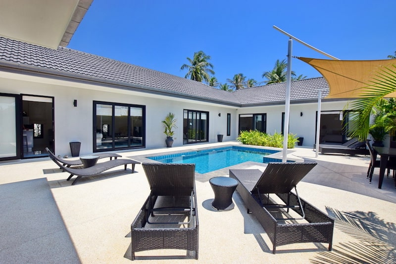 Bamboo Gardens Hua Hin Homes For Sale