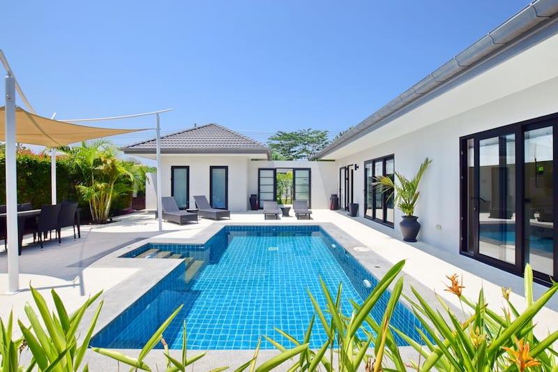 Bamboo Gardens Hua Hin Homes For Sale
