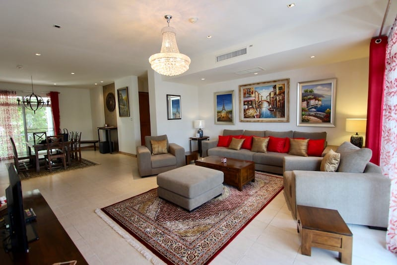 Beachfront Condo For Rent Hua Hin | Hua Hin Condo for Rent Beachfront