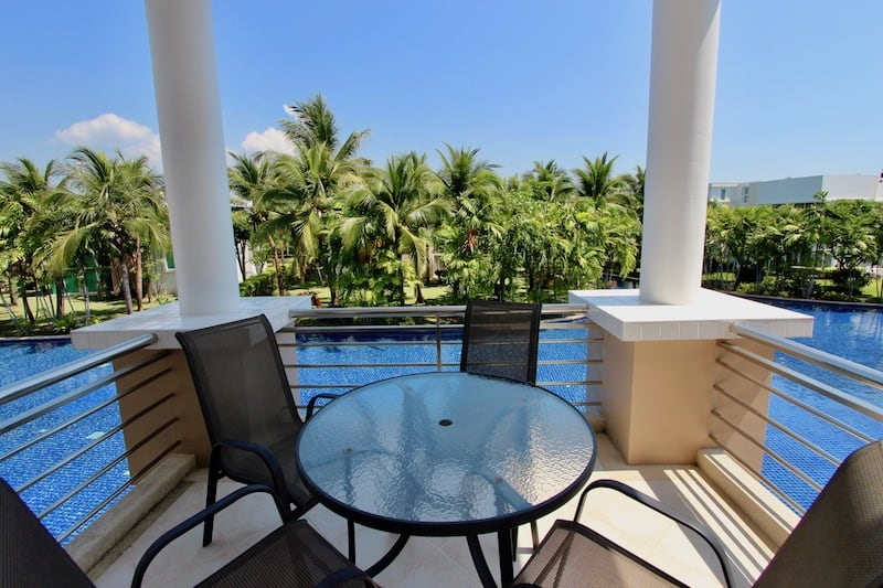 Beachfront Condo For Rent Hua Hin