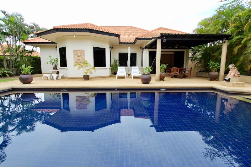 Hua Hin Home for Rent   Hua Hin Real Estate for Rent   Rental Properties Hua Hin   Hua Hin Real Estate Agents